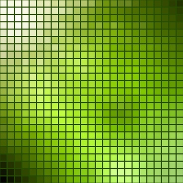mosaic background template shiny modern green flat surface