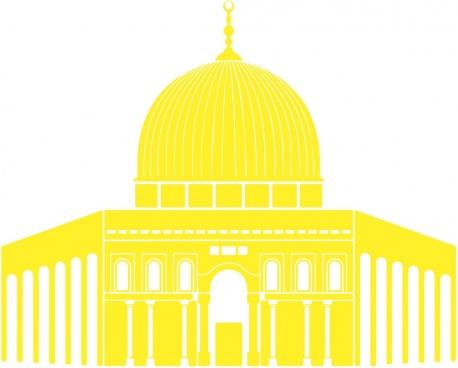 mosque symbol