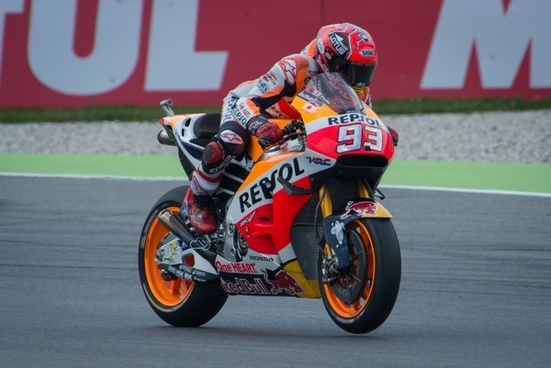 motogp comes to town
