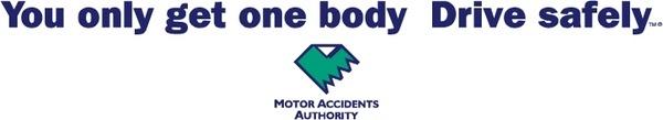 motor accidents authority 2