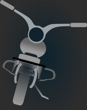 motor cycle icon