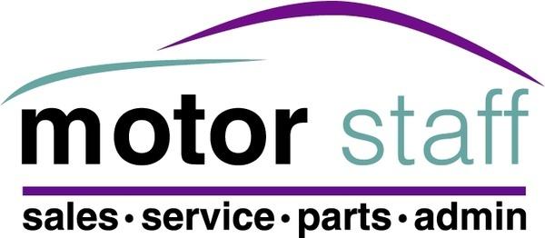 motor staff