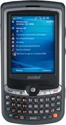 Motorola MC 35