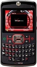 Motorola Q 9m