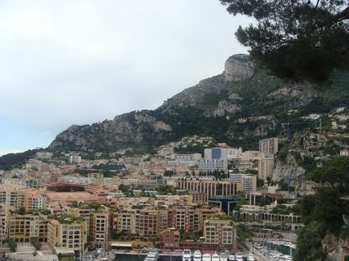 mountain city monte carlo