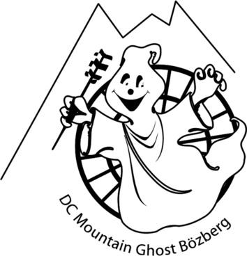 mountain ghost bozberg