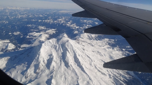 mountain mt rainer