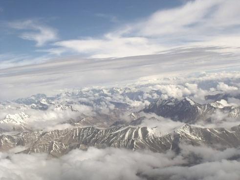 mountains 2