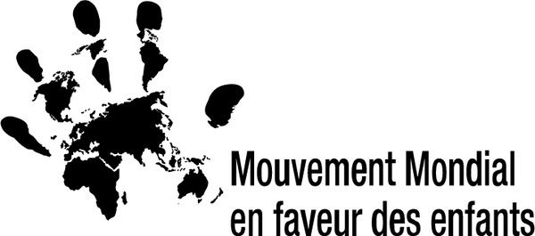 mouvement de mondial en faveur des enfants