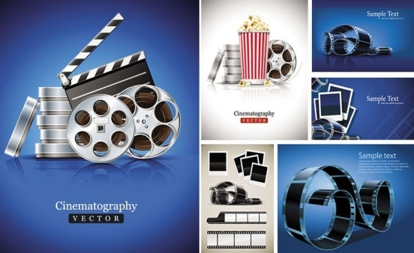 movie props and equipment highdefinition picture clip art