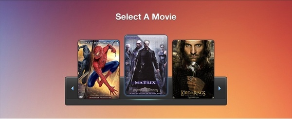 Movie Tray