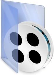 Movie video folder