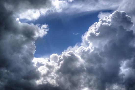 mr blue sky
