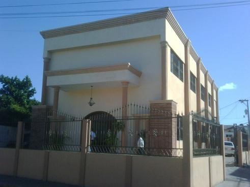 mr prados adventist church