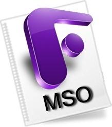 MSO File