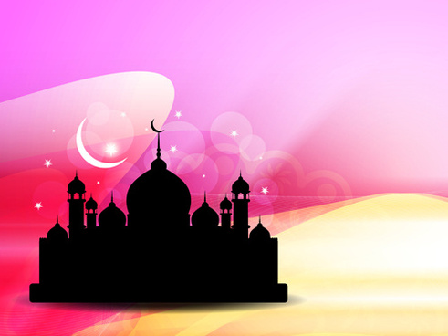 Download 80 Koleksi Background Islami Spanduk Terbaik