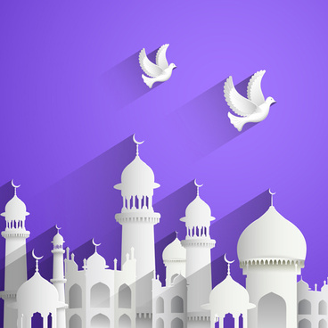 Islamic Background Free Vector Download 52 442 Free Vector For