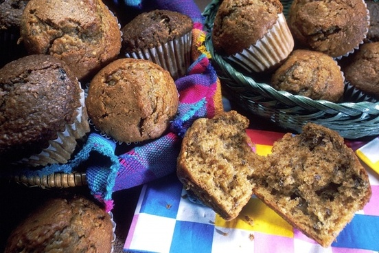 muffins variety varieties