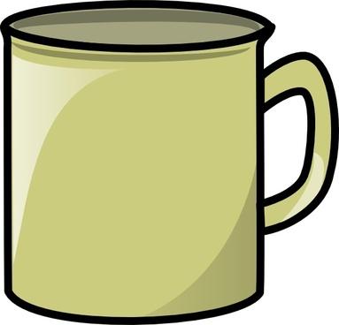 Mug Drink Beverage clip art