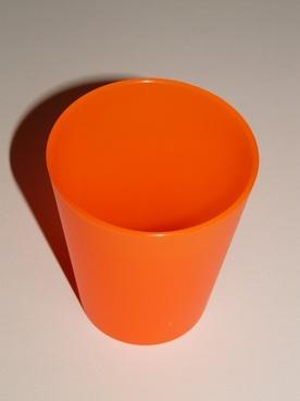 mug drink orange