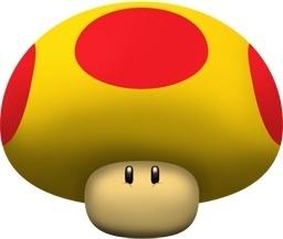 Mushroom Mega