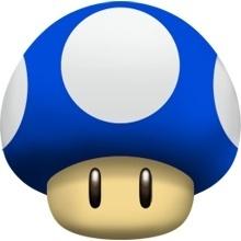 Mushroom Mini