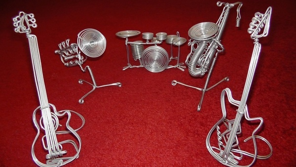 music band drums