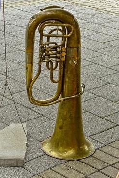 music break trumpet