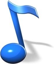 Music note SH