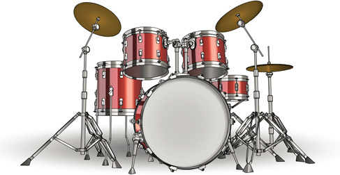 Drums eps free vector download (187,935 Free vector) for