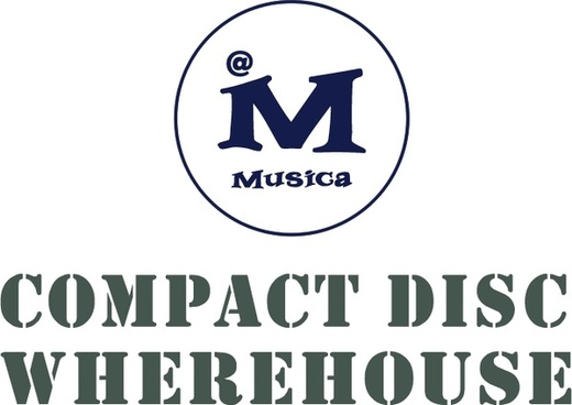 musica and compact disc wherehouse