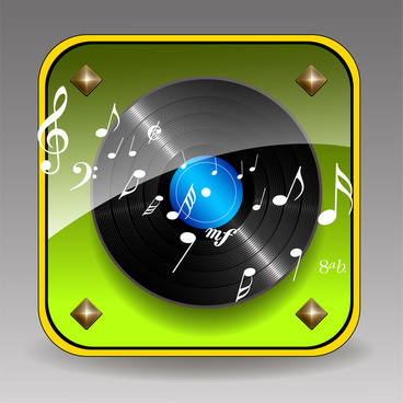musical icon app