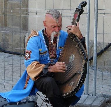 musician music people