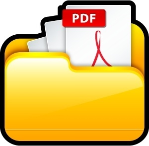 My Adobe PDF Files
