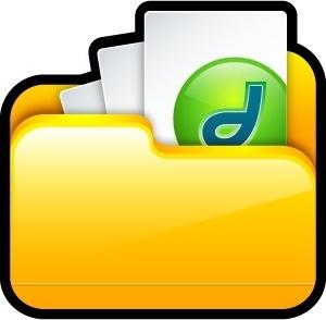 My Dreamweaver Files