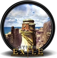 Myst III Exile 1