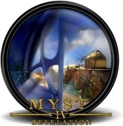 Myst IV Revelation 1