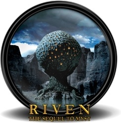 Myst Riven 1