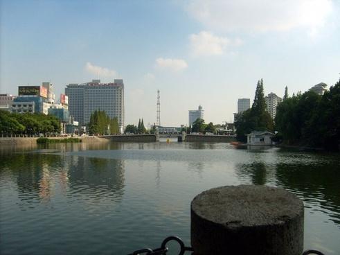 nantong waterway