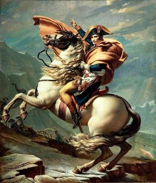 napoleon bonaparte emperor france