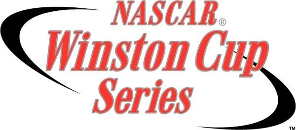 nascar winston cup series 0