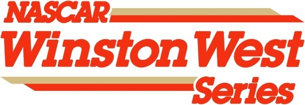 nascar winston west series