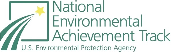 national environmental achievement track
