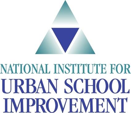 national institute for urban school improvement