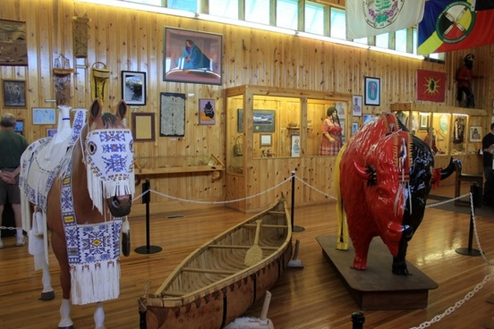 native american culture in the black hills south dakota
