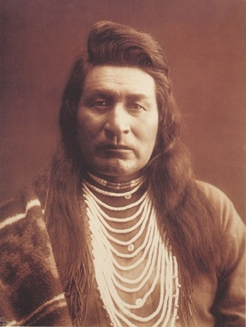 native american indian 1899