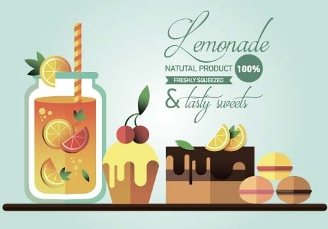 nature product food vector