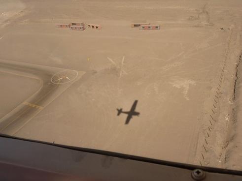 nazca level nazca fly