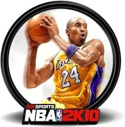NBA 2K10 3