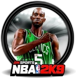 NBA 2K9 1
